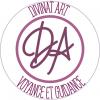 Test logo divinat art 1